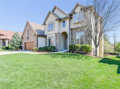Lenexa Single Family Home For Sale: 9016 Pine Street