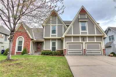 Liberty Single Family Home For Sale: 628 Butternut Lane