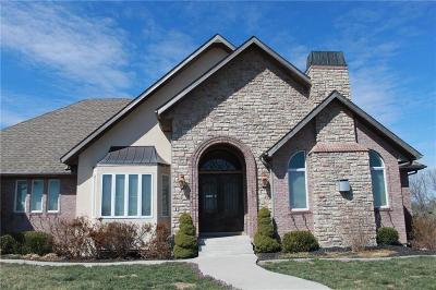 Lafayette County Single Family Home For Sale: 11861 Barb Road