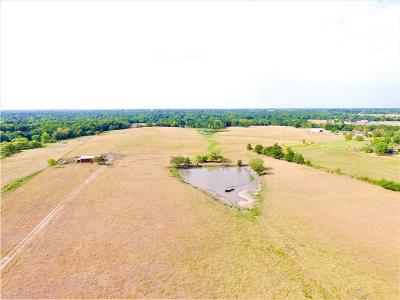 Clinton County Residential Lots & Land For Sale: SE 232nd Street