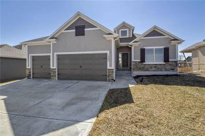 Grain Valley Single Family Home For Sale: 1307 NW Lindenwood Drive