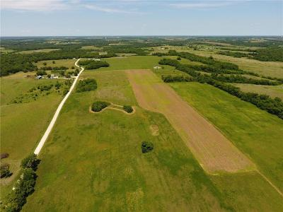 Cass County Residential Lots & Land For Sale: S Evers Road