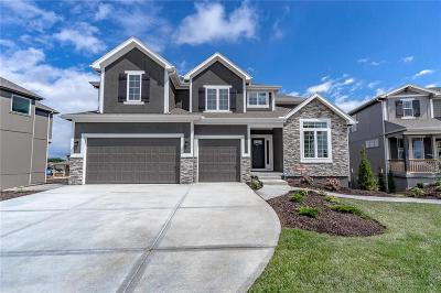 Olathe KS Single Family Home Model: $399,950