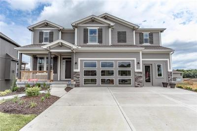 Olathe KS Single Family Home Model: $412,950