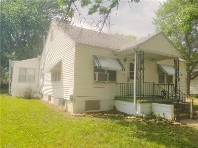 Anderson County Single Family Home For Sale: 509 N Oak Street