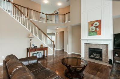 Olathe Single Family Home For Sale: 11443 S Chouteau Street