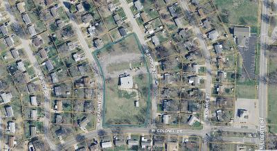 Independence Residential Lots & Land For Sale: 3206 N Spring Street