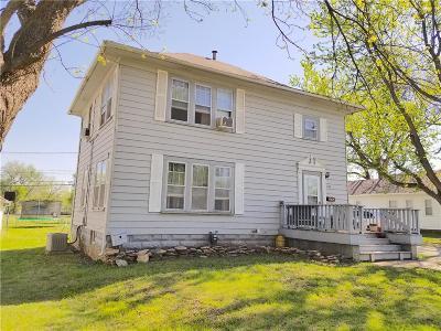 Anderson County Single Family Home For Sale: 334 E 4th Avenue