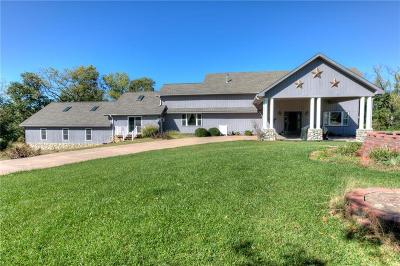 Cameron Single Family Home For Sale: 6931 SE Ee Highway