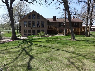 Freeman MO Single Family Home For Sale: $597,000