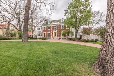 Kansas City Single Family Home For Sale: 606 W 52nd Street