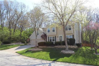Leavenworth Single Family Home For Sale: 1905 Canterbury Court