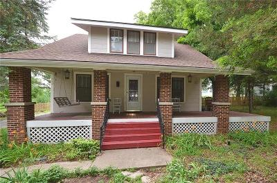 Liberty Single Family Home For Sale: 920 Richfield Road