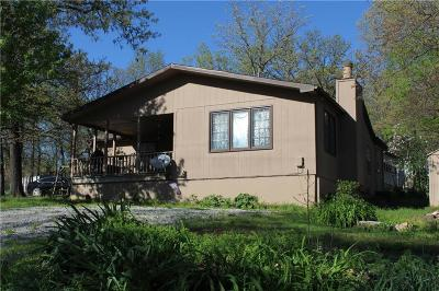 Benton County Single Family Home For Sale: 23582 Martin Street