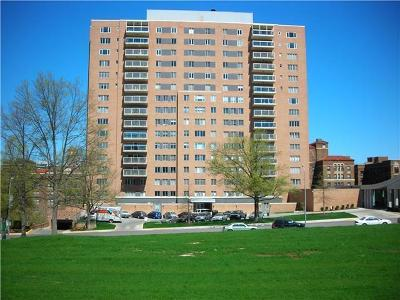Condo/Townhouse For Sale: 221 W 48th Street #705