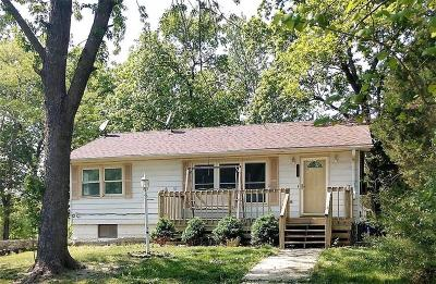 Daviess County Single Family Home For Sale: 109 Catfish Court