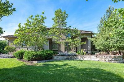 Leawood Single Family Home For Sale: 2711 W 139 Street