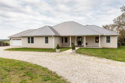 Morgan County Single Family Home For Sale: 90 Red Fox Road