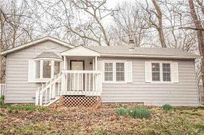 Gladstone MO Single Family Home For Sale: $109,000