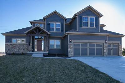 Single Family Home For Sale: 4917 NE 104th Street