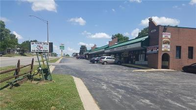 Independence Commercial For Sale: 815 Noland Road