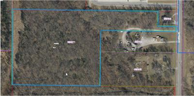 Wyandotte County Residential Lots & Land For Sale: 820 N 65th Street