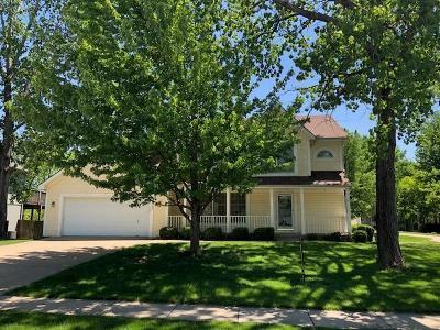 Gladstone Single Family Home For Sale: 5125 N Washington Street