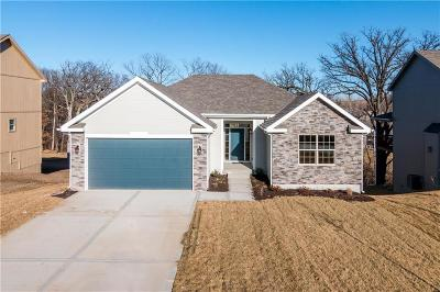 Platte County Single Family Home For Sale: 3212 NW 50th Terrace