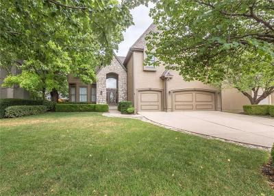 Overland Park Single Family Home For Sale: 11916 W 132nd Street