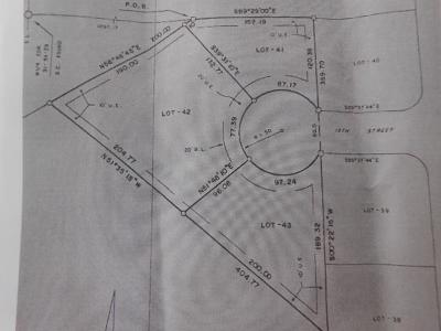 Ray County Residential Lots & Land For Sale: 13th St Street