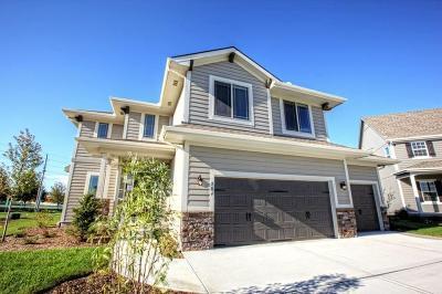 Blue Springs Single Family Home For Sale: 1016 SE Forest Ridge Court