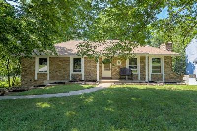 Platte County Single Family Home For Sale: 9901 NW 72nd Terrace