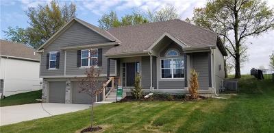 Blue Springs Single Family Home For Sale: 912 SE Forest Ridge Court