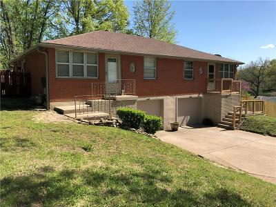 Kansas City MO Multi Family Home For Sale: $155,000