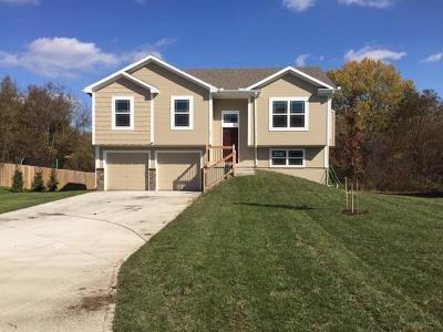 Belton Single Family Home For Sale: 402 Timbercreek Drive