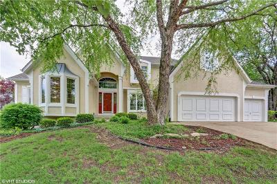 Olathe Single Family Home For Sale: 26401 W 108th Street