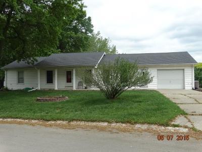 Single Family Home For Sale: 200 Ridgeway Drive