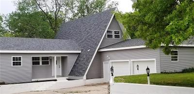 Daviess County Single Family Home For Sale: 1310 Lake Viking Terrace