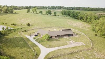 Platte County Single Family Home For Sale: 12500 NW Crooked Road