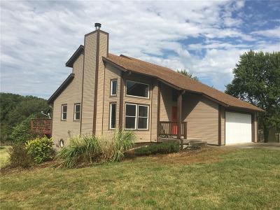 Daviess County Single Family Home For Sale: 402 Lake Viking Terrace