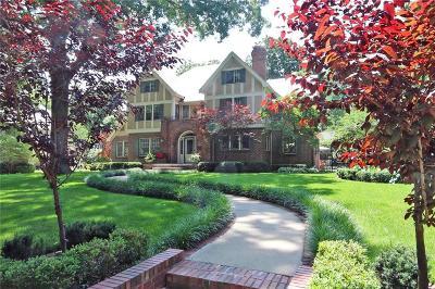 Kansas City Single Family Home Show For Backups: 621 Westover Road