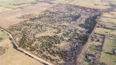 Clinton County Residential Lots & Land For Sale: SW 252 Street