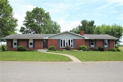 Lafayette County Single Family Home For Sale: 801 SE 2nd Street