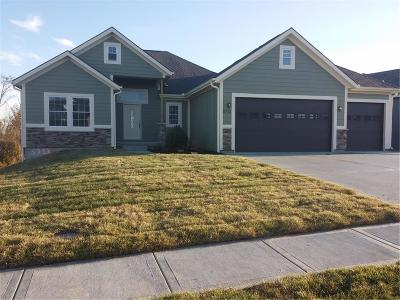 Platte County Single Family Home For Sale: 5723 N Kirkwood Avenue