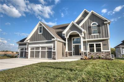 Single Family Home For Sale: 4920 NE 104th Street