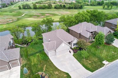 Olathe Single Family Home For Sale: 14535 S Inverness Street