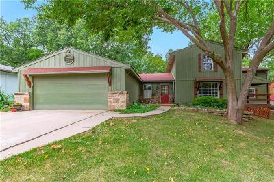 Kansas City Single Family Home For Sale: 95 M Street