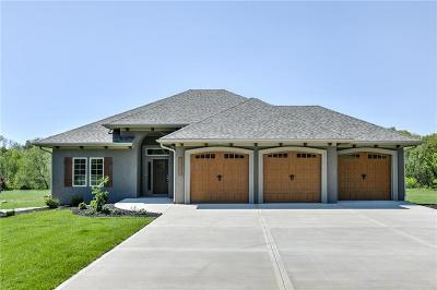 Kansas City Single Family Home For Sale: 12443 Polfer Road