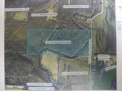 Cass County Residential Lots & Land For Sale: Lake Annette Road