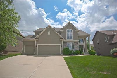 Olathe Single Family Home For Sale: 15941 W 161st Street